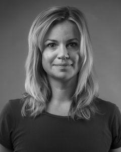 Maria Ekman, managing editor at N365.